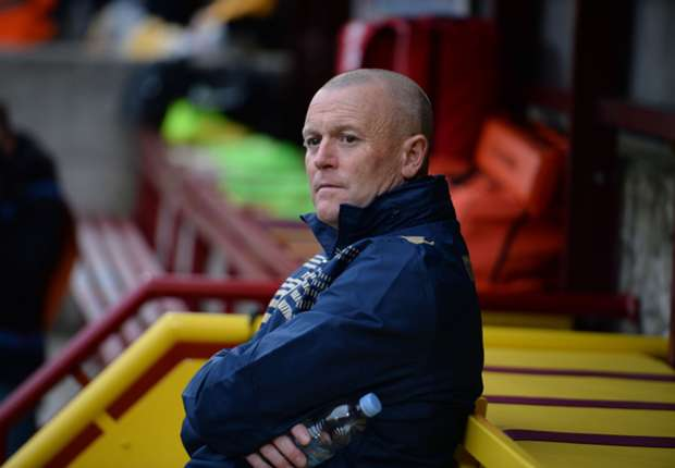Sacked Hockaday's Leeds tenure lasts just six games