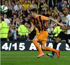 Match Report: Hull 2-1 Lokeren