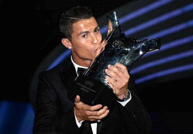 Ronaldo: I pushed myself too hard last season