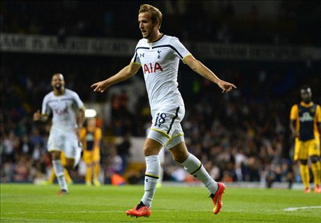 Kane: Miss never dented my confidence