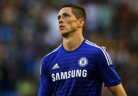 Chelsea bestätigt: Torres nach Mailand