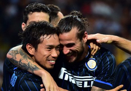 EL draw: Inter & Spurs await fate