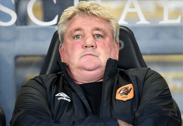 Bruce bemoans failure to 'get to grips' with Europa League