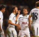 Match Report: Tottenham 3-0 AEL
