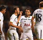 Match Report: Tottenham 3-0 AEL