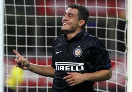 Match Report: Inter 6-0 Stjarnan