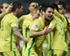 WATCH: Nantes' end-to-end goal