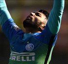 Confira as imagens do primeiro tento de Gabigol pela Inter