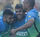 Gabigol-day: 1° goal a Bologna come Ronaldo