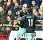 Klaassen beslissend bij Ajax
