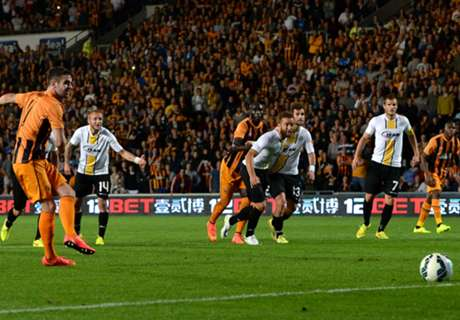 Player Ratings: Hull 2-1 Lokeren (agg 2-2)