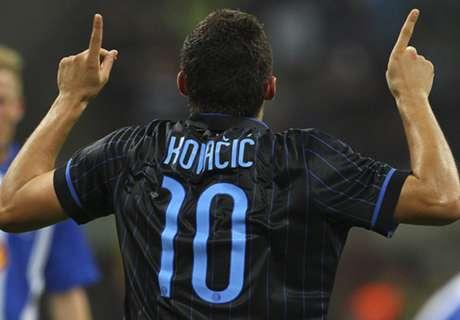 Mancini: Kovacic Harus Banyak Belajar