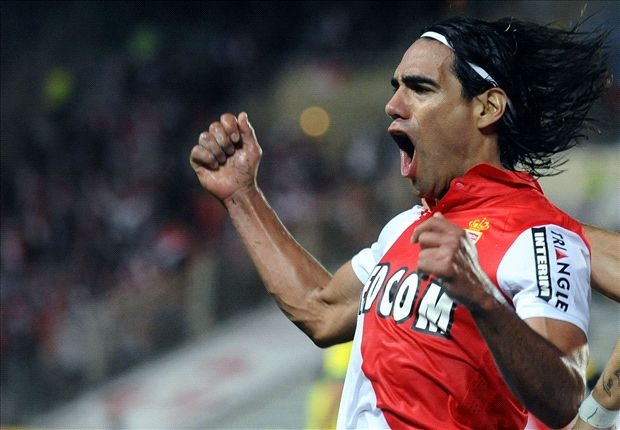 Manchester United set to clinch Falcao loan deal