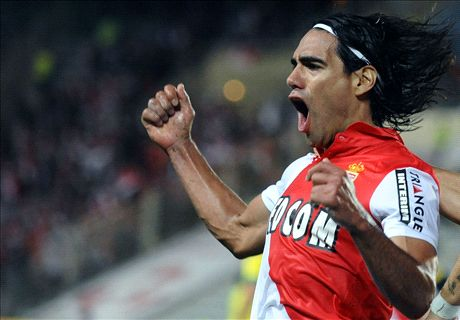 Falcao set for exit after Monaco snub