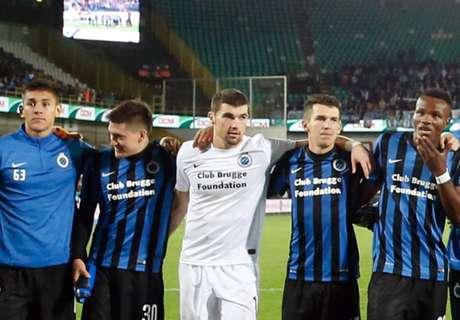 Europa League joy for Ryan, Wilkshire