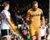 Fulham 0-3 Tottenham: Kane hat-trick books Spurs a place in FA Cup quarters