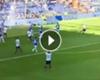 ► Isla anotó su primer gol en Cagliari