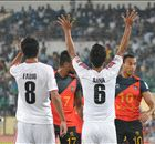 Lajong clinch first away victory