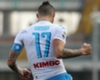Chievo 1-3 Napoli: Sarri's men bounce back from Champions League disappointment