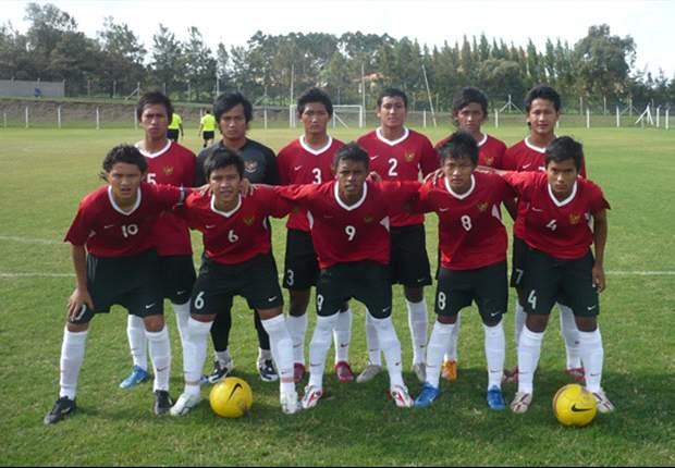 FOKUS Menatap Kualifikasi Piala Asia U-19: Mampukah SAD Indonesia Mengharumkan Nama Bangsa?
