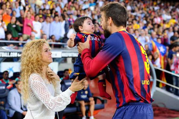 Playing for his future: Pique no longer a guaranteed starter for Barcelona or Spain