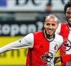 El Ahmadi reddende engel van Feyenoord