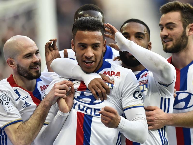 Ligue Europa, Lyon hérite de l'AS Roma en 8es !