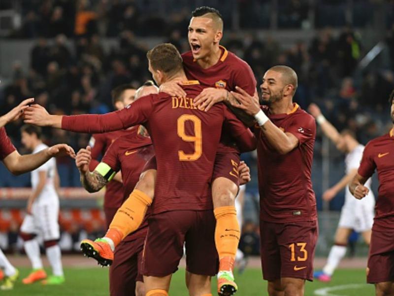La Roma in casa vince sempre: la striscia record arriva a 16, una macchina da goal