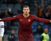 Dzeko strikes again in Roma win