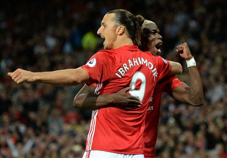 Star Power: Zlatan & Pogba to the rescue!