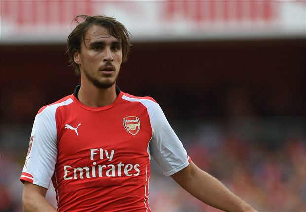 Official: Miquel joins Norwich from Arsenal