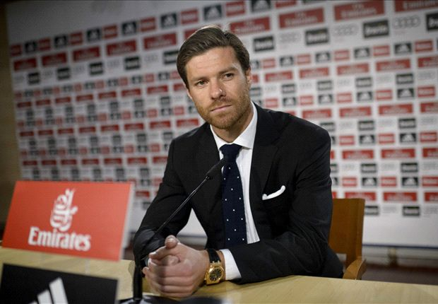 Xabi Alonso exit shocked Real Madrid - Ancelotti