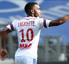 Newcastle hopeful of Lacazette deal