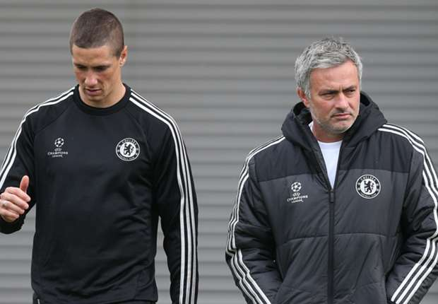 Mourinho taught me so much at Chelsea - Torres
