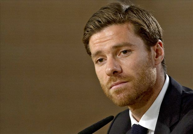 Official: Xabi Alonso joins Bayern Munich