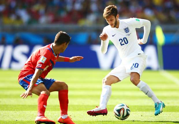 'Fantastic' Lallana set to make Liverpool debut - Rodgers