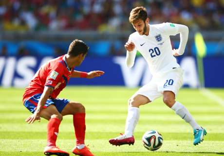 Lallana poised for Liverpool debut