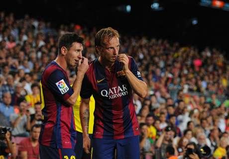 Barca Faces Tough Test
