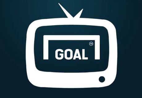 Agenda TV: Menú de la semana