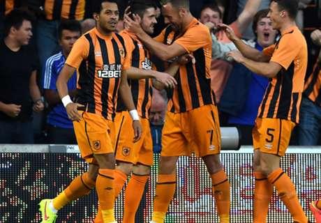 Preview: Aston Villa - Hull City