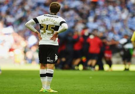 Middlesbrough loan Bamford