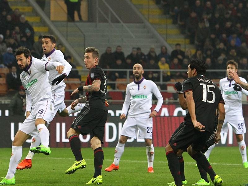 Calendario Serie A, ultima giornata: Lazio-Inter e Milan-Fiorentina