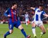 Messi salva otro ridículo del Barça