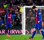 Messi también tiene sentimientos