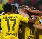 Player Ratings: Augsburg 2-3 Dortmund