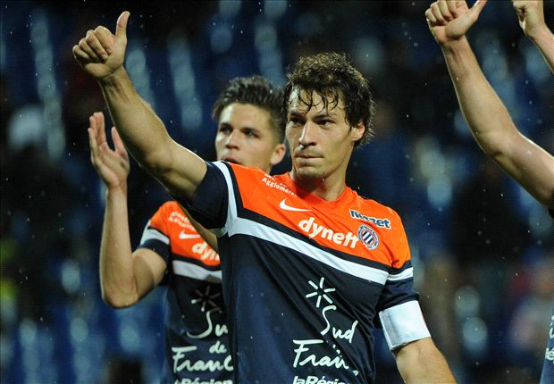 Tottenham agree Stambouli deal with Montpellier