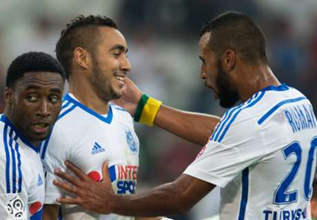 Match Report: Marseille 4-0 Nice