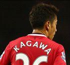 Can Dortmund return save Kagawa's career?