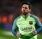 Messi siente