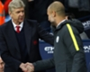 Guardiola slams Wenger treatment